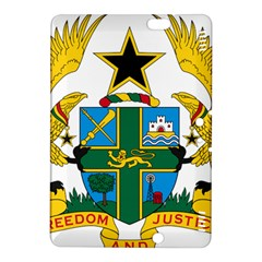 Coat of Arms of Ghana Kindle Fire HDX 8.9  Hardshell Case