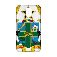 Coat of Arms of Ghana Samsung Galaxy S5 Hardshell Case