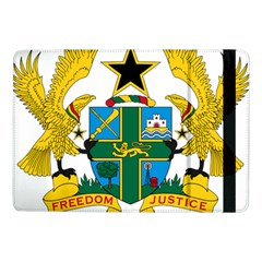 Coat of Arms of Ghana Samsung Galaxy Tab Pro 10.1  Flip Case