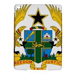 Coat of Arms of Ghana iPad Air 2 Hardshell Cases
