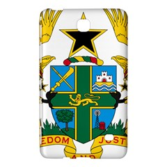 Coat of Arms of Ghana Samsung Galaxy Tab 4 (7 ) Hardshell Case