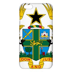 Coat of Arms of Ghana iPhone 6 Plus/6S Plus TPU Case