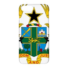 Coat of Arms of Ghana Apple iPhone 7 Plus Hardshell Case
