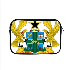 Coat of Arms of Ghana Apple MacBook Pro 15  Zipper Case