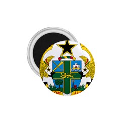 Coat of Arms of Ghana 1.75  Magnets