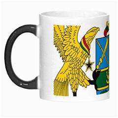 Coat of Arms of Ghana Morph Mugs