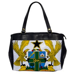 Coat of Arms of Ghana Office Handbags