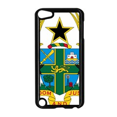 Coat of Arms of Ghana Apple iPod Touch 5 Case (Black)