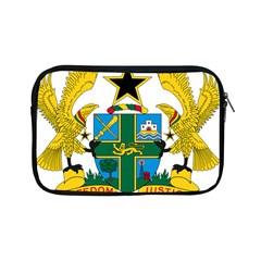 Coat of Arms of Ghana Apple iPad Mini Zipper Cases
