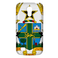 Coat of Arms of Ghana Galaxy S4 Mini