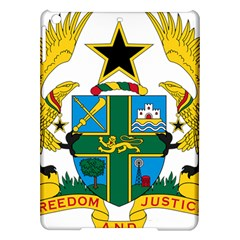 Coat of Arms of Ghana iPad Air Hardshell Cases