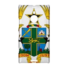 Coat of Arms of Ghana Nokia Lumia 1520