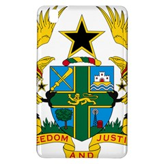 Coat of Arms of Ghana Samsung Galaxy Tab Pro 8.4 Hardshell Case