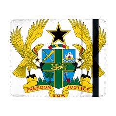 Coat of Arms of Ghana Samsung Galaxy Tab Pro 8.4  Flip Case