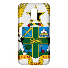 Coat of Arms of Ghana Galaxy S5 Mini