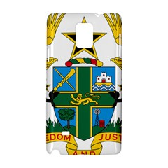 Coat of Arms of Ghana Samsung Galaxy Note 4 Hardshell Case