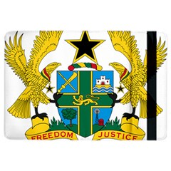 Coat of Arms of Ghana iPad Air 2 Flip