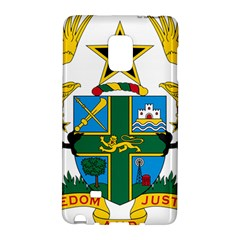 Coat of Arms of Ghana Galaxy Note Edge