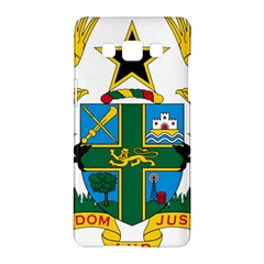 Coat of Arms of Ghana Samsung Galaxy A5 Hardshell Case