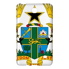 Coat of Arms of Ghana Samsung Galaxy Tab 4 (8 ) Hardshell Case