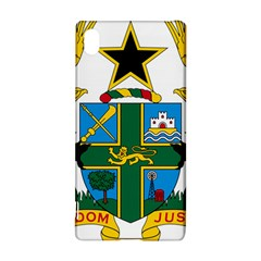 Coat of Arms of Ghana Sony Xperia Z3+