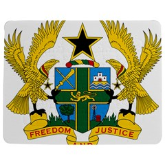 Coat of Arms of Ghana Jigsaw Puzzle Photo Stand (Rectangular)