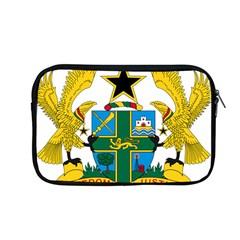 Coat of Arms of Ghana Apple MacBook Pro 13  Zipper Case