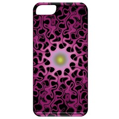 Cool Fractal Apple iPhone 5 Classic Hardshell Case