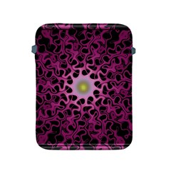 Cool Fractal Apple iPad 2/3/4 Protective Soft Cases