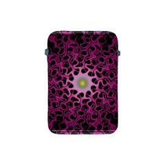 Cool Fractal Apple iPad Mini Protective Soft Cases