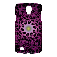 Cool Fractal Galaxy S4 Active