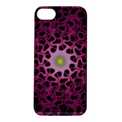 Cool Fractal Apple iPhone 5S/ SE Hardshell Case
