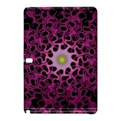 Cool Fractal Samsung Galaxy Tab Pro 10.1 Hardshell Case