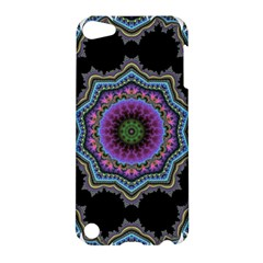 Fractal Lace Apple iPod Touch 5 Hardshell Case