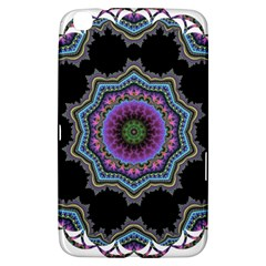 Fractal Lace Samsung Galaxy Tab 3 (8 ) T3100 Hardshell Case