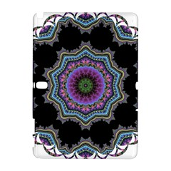 Fractal Lace Galaxy Note 1