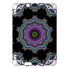 Fractal Lace Kindle Fire HDX Hardshell Case