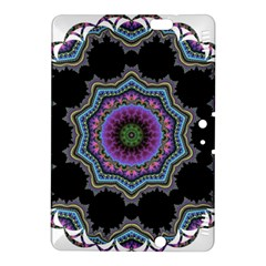 Fractal Lace Kindle Fire HDX 8.9  Hardshell Case