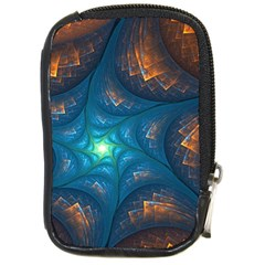 Fractal Star Compact Camera Cases