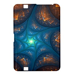 Fractal Star Kindle Fire HD 8.9