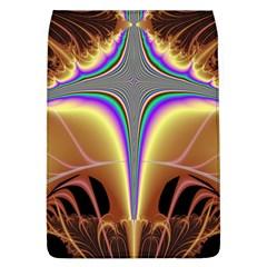 Symmetric Fractal Flap Covers (L)