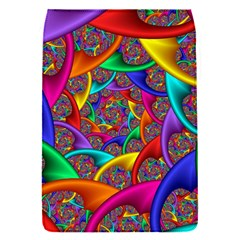 Color Spiral Flap Covers (S)