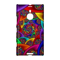Color Spiral Nokia Lumia 1520
