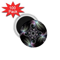 Beautiful Curves 1.75  Magnets (100 pack)