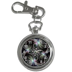 Beautiful Curves Key Chain Watches