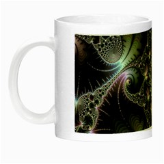 Beautiful Curves Night Luminous Mugs