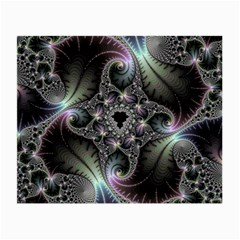Beautiful Curves Small Glasses Cloth (2-Side)