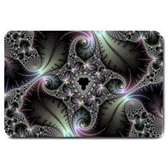 Beautiful Curves Large Doormat