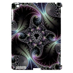 Beautiful Curves Apple iPad 3/4 Hardshell Case (Compatible with Smart Cover)