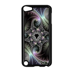 Beautiful Curves Apple Ipod Touch 5 Case (black)